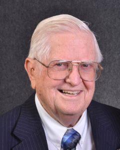 Nicholas J. Huizenga