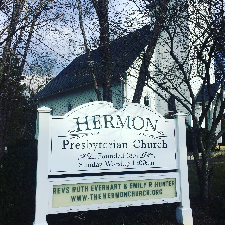 Hermon Presbyterian Church